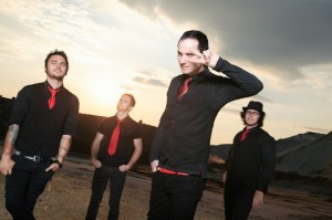 Get ringtones for the Parlotones today.